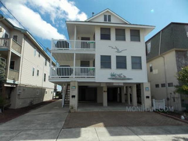 3617 Central Avenue , 2nd Floor, Ocean City NJ