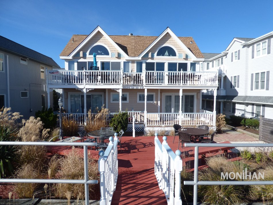 2215 Wesley Avenue , South Side, Ocean City NJ