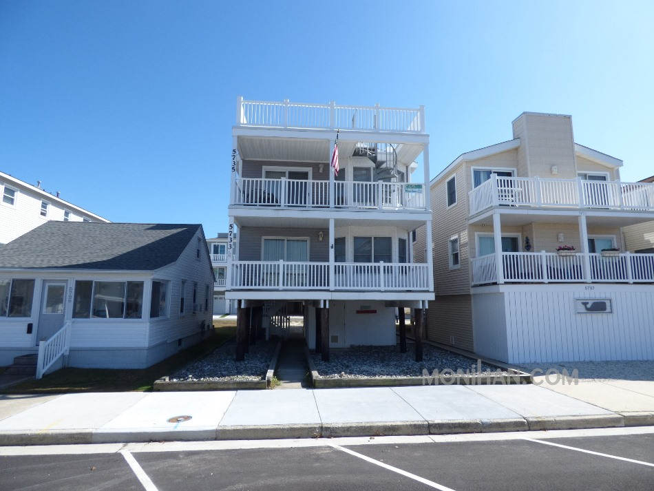 5735 West Avenue , 2nd Floor, Ocean City NJ