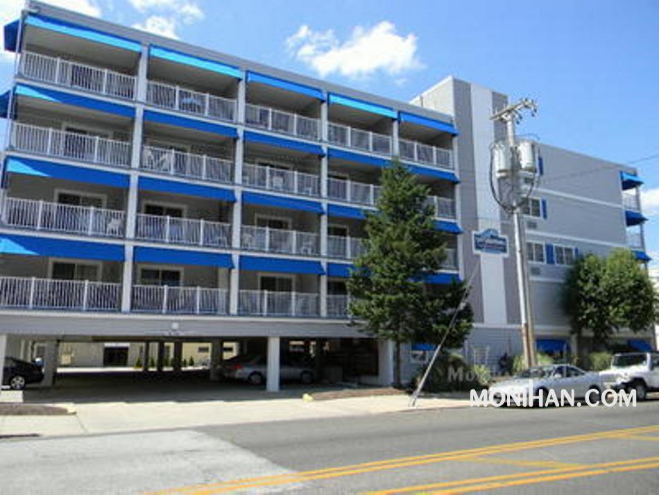 1008 Wesley-Santa Barbara , #305, Ocean City NJ