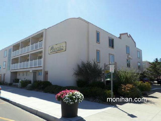 1401 Ocean Ave-Beaches , Unit #104, Ocean City NJ