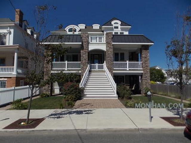 1024 Ocean Ave., Unit C , 3rd Floor, Ocean City NJ