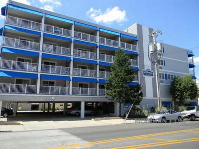 1008 Wesley-Santa Barbara , #508, Ocean City NJ