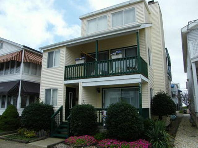 5713 Asbury Avenue , 1st Floor, Ocean City NJ
