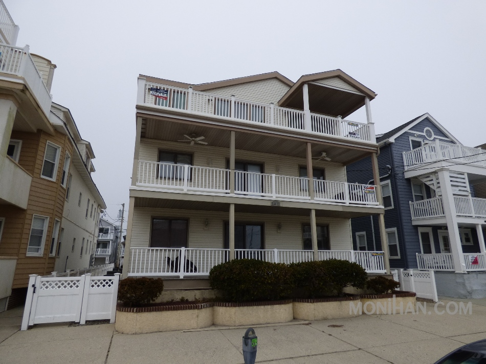 1412 Ocean Avenue , 3rd Floor, Ocean City NJ