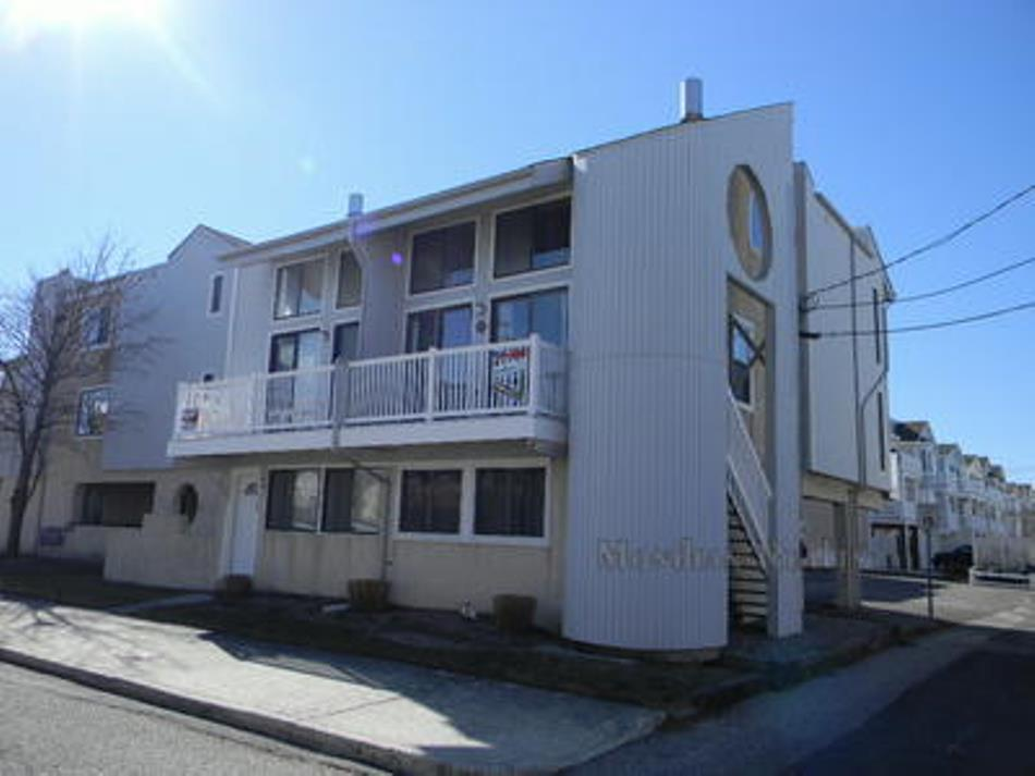 308 32nd Street , Townhouse, Ocean City NJ