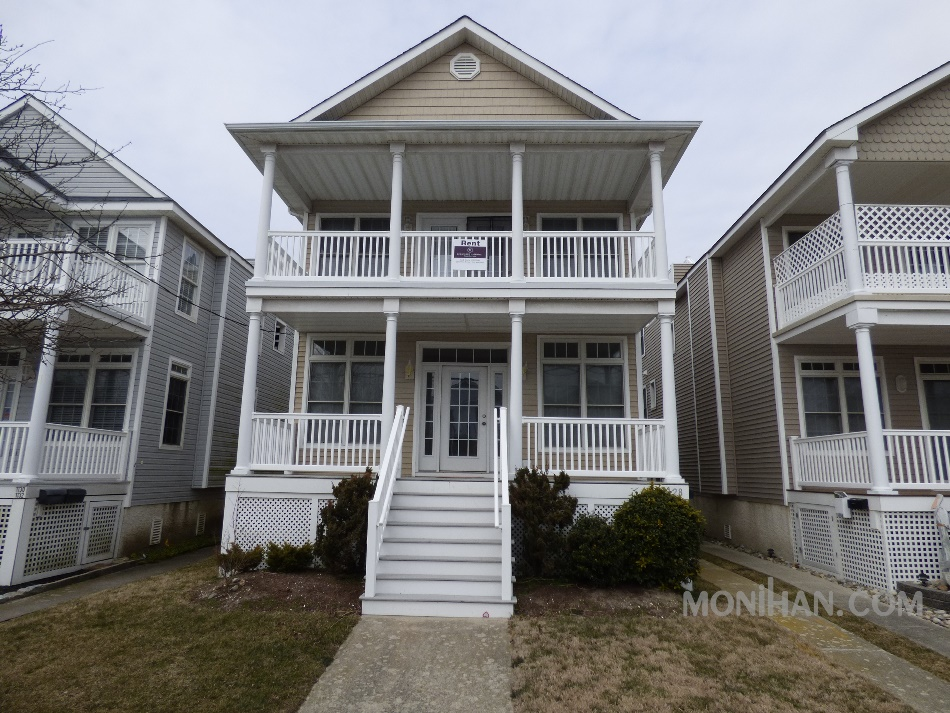 1128 Simpson Avenue - B , 2nd Floor, Ocean City NJ
