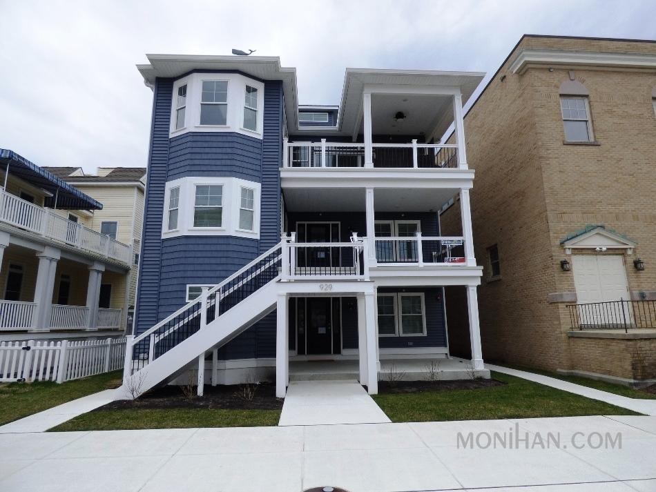 929 Wesley Avenue , 2nd Floor, Ocean City NJ