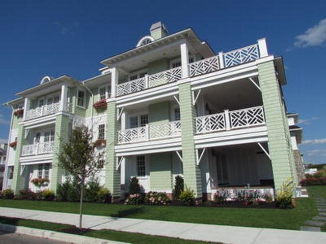 2639 Wesley Avenue , 2nd Floor, Ocean City NJ