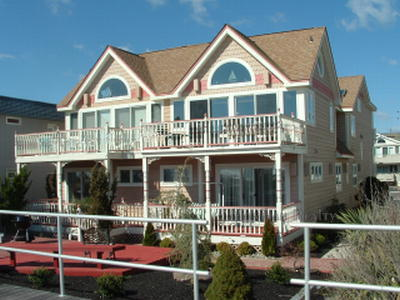 2213 Wesley Avenue , North Side, Ocean City NJ