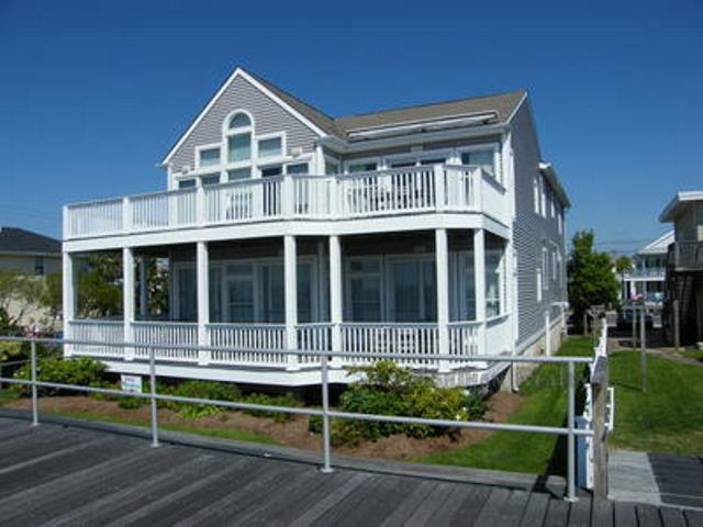 2239 Wesley Avenue , 2nd Floor, Ocean City NJ
