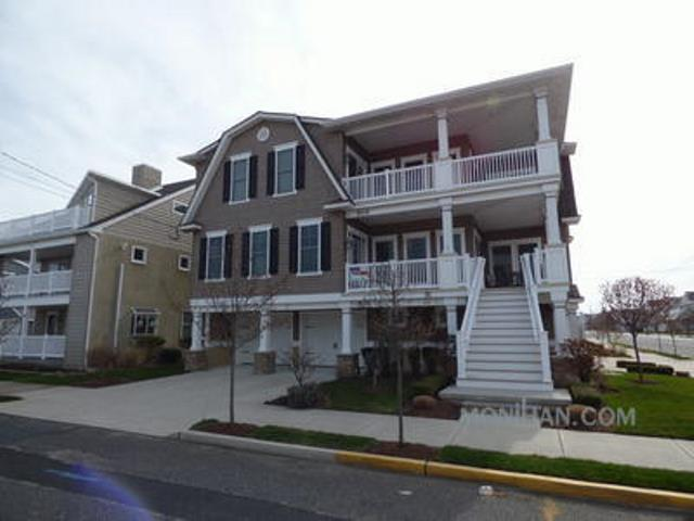 502 24th Street , 1st Floor, Ocean City NJ