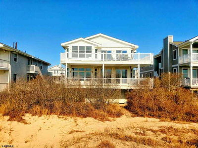 3122 Wesley Avenue , 2nd Floor, Ocean City NJ