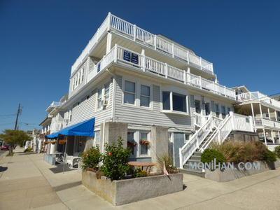 1446 Ocean Avenue , Unit #4/6, Ocean City NJ