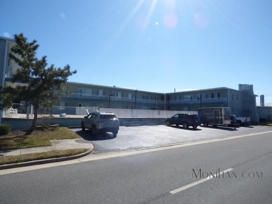 3313 Bay-Seaspray Condo , Unit #3, Ocean City NJ