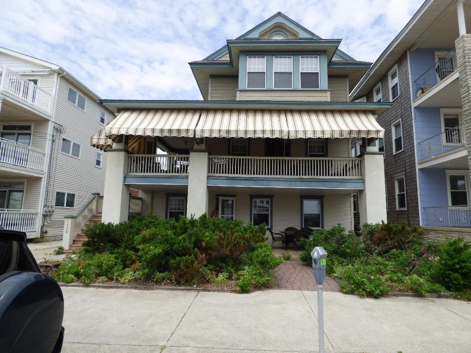 1428 Ocean Avenue , 2nd, 3rd & 4th flrs., Ocean City NJ