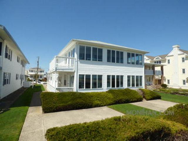 2115 Wesley Avenue , 2nd Floor, Ocean City NJ