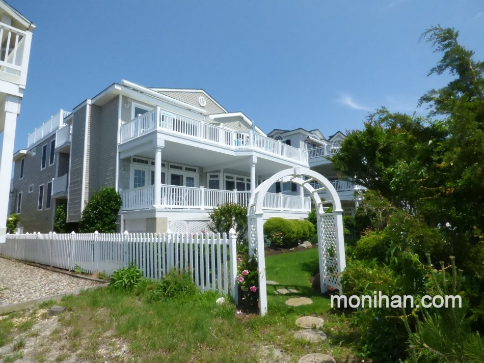 3014 Wesley Avenue , 2nd Floor, Ocean City NJ