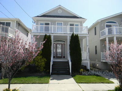 3815 Asbury Avenue , 2nd Floor, Ocean City NJ