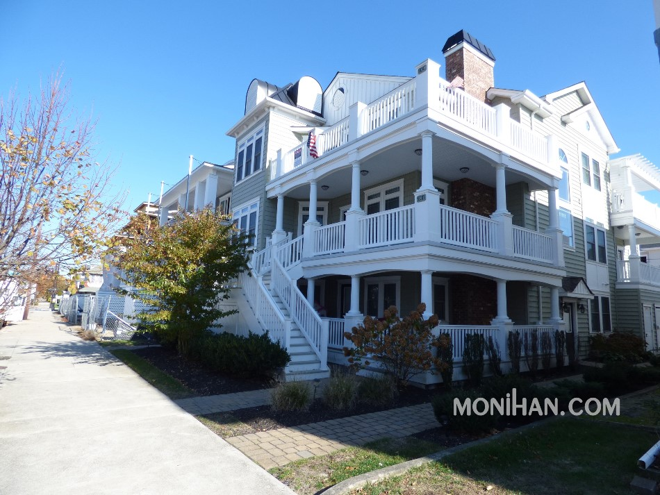 913 Wesley Avenue-Unit B , 2nd Floor, Ocean City NJ