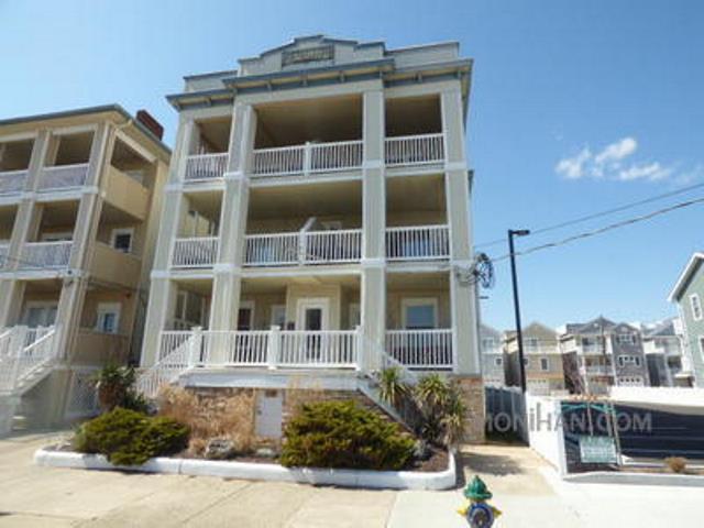 1122 Ocean Avenue #5 , 3rd Floor, Ocean City NJ
