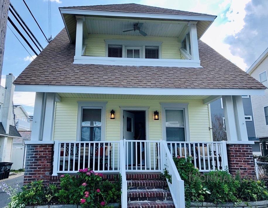 511 13th Street , Single, Ocean City NJ