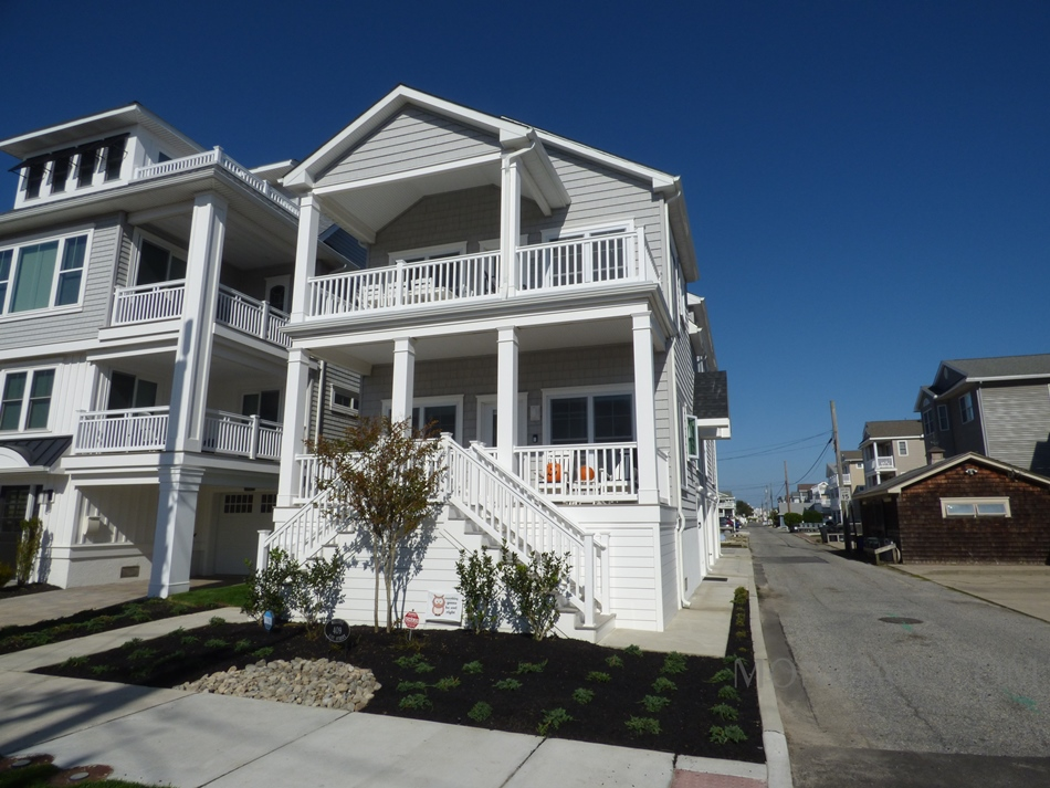 411 51st Street , 2nd Floor, Ocean City NJ