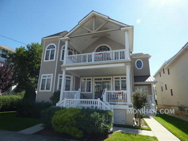 1011 Wesley Avenue , 2nd Floor, Ocean City NJ