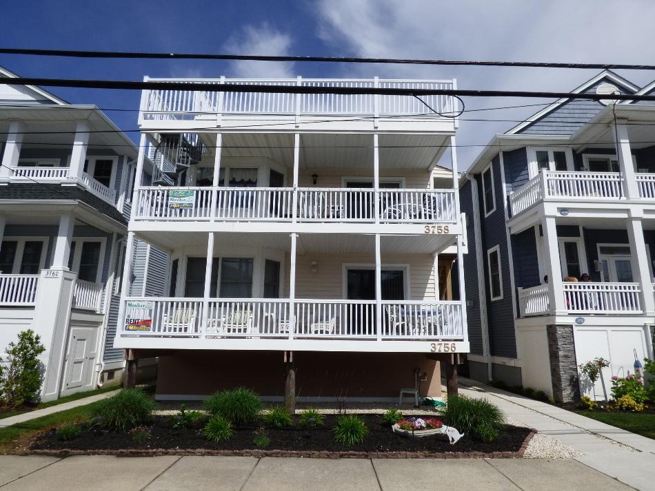 3756 Asbury Avenue , 1st Floor, Ocean City NJ