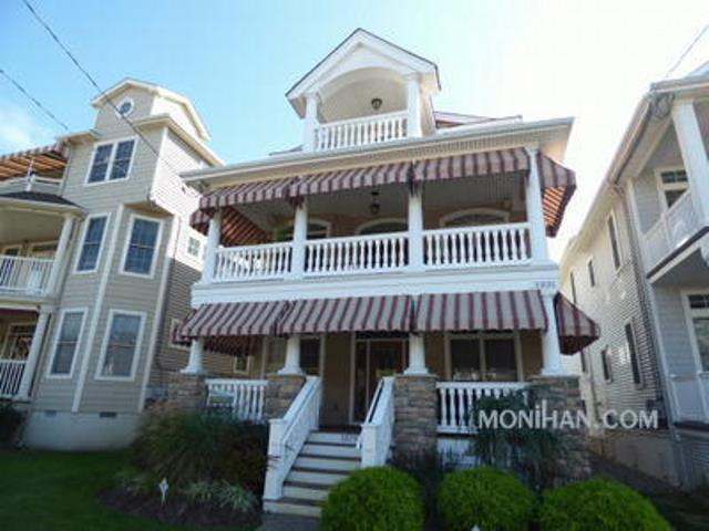 1329 Wesley Avenue , 1st Floor, Ocean City NJ