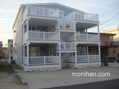 3113 Central Avenue-North , 1st Fl, Ocean City NJ
