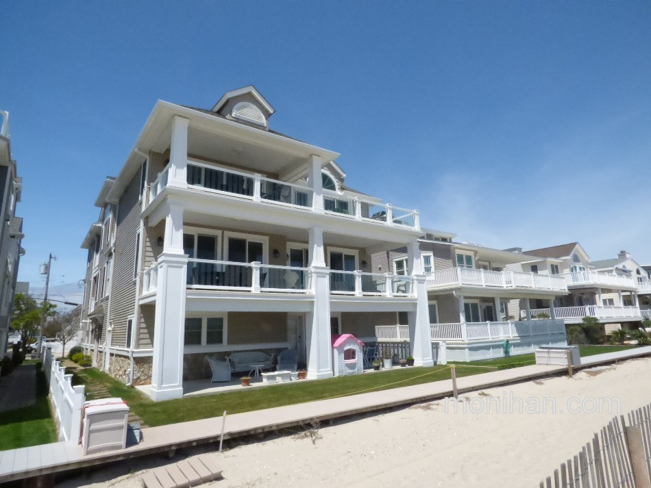 3420 Wesley Avenue , 1st Floor, Ocean City NJ