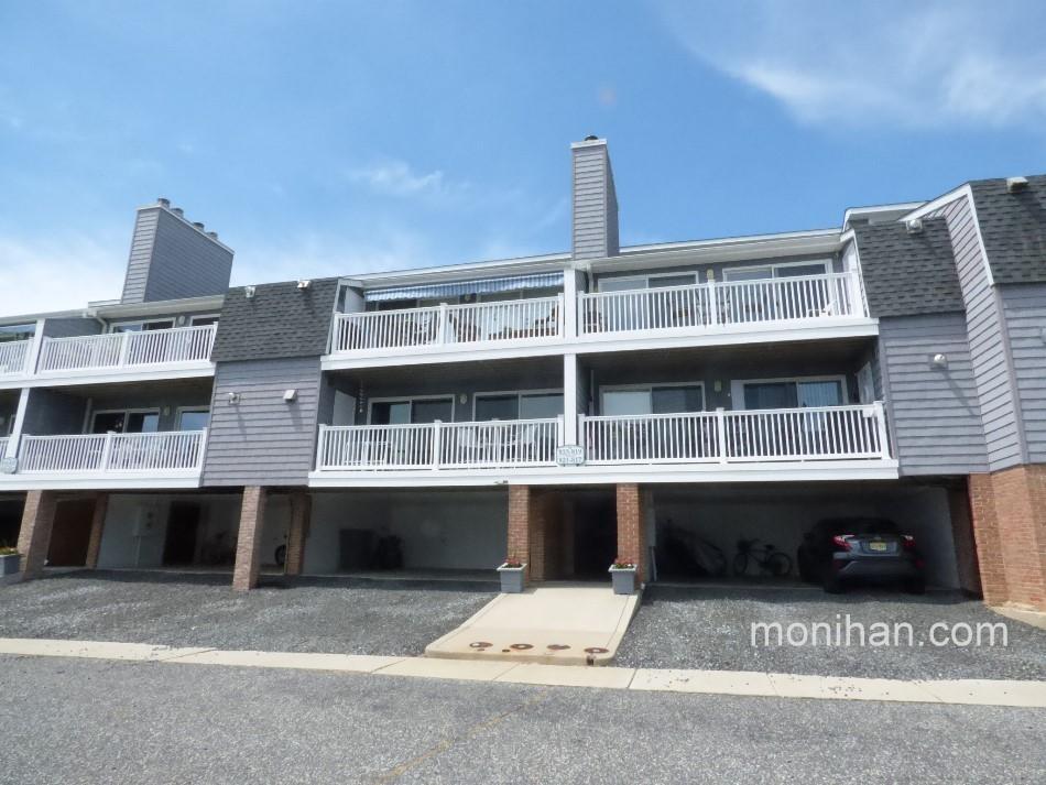 821 Perwinkle Drive, BWC , 2nd Floor, Ocean City NJ