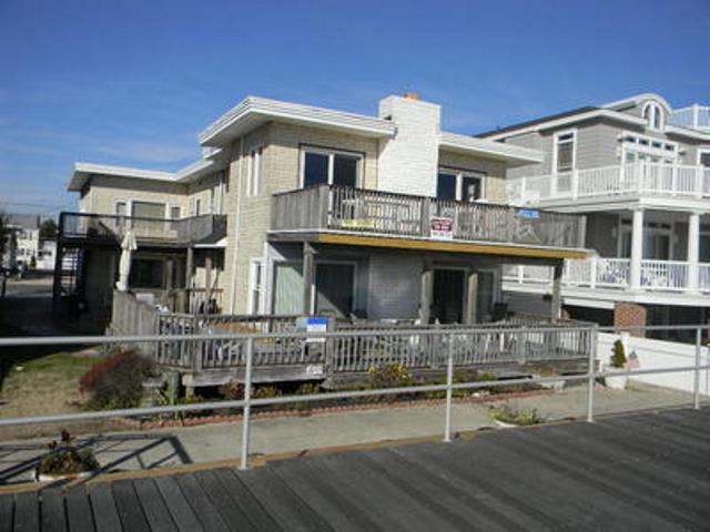 2237 Wesley Avenue , 2nd Floor, Ocean City NJ