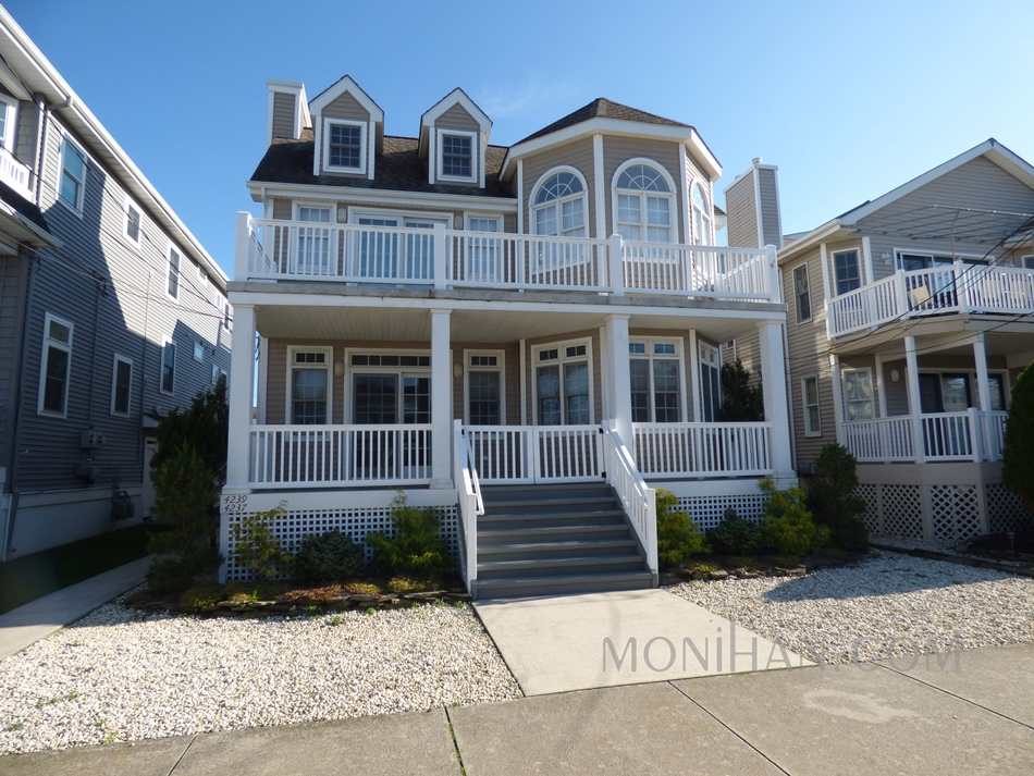 4237 Asbury Avenue , 1st Floor, Ocean City NJ