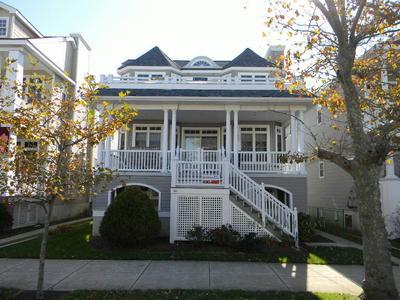 1127 Wesley Avenue , 1st Floor, Ocean City NJ