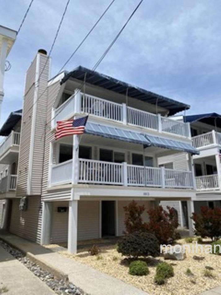 1814 Wesley Avenue , 2nd Floor, Ocean City NJ