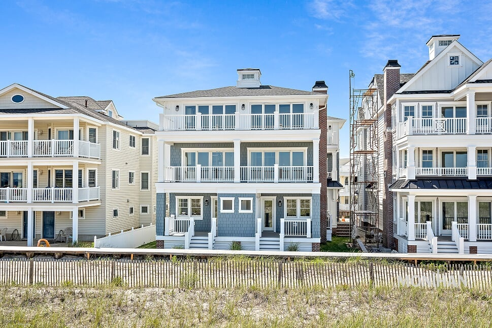 3716 Wesley Avenue , 2nd Floor, Ocean City NJ