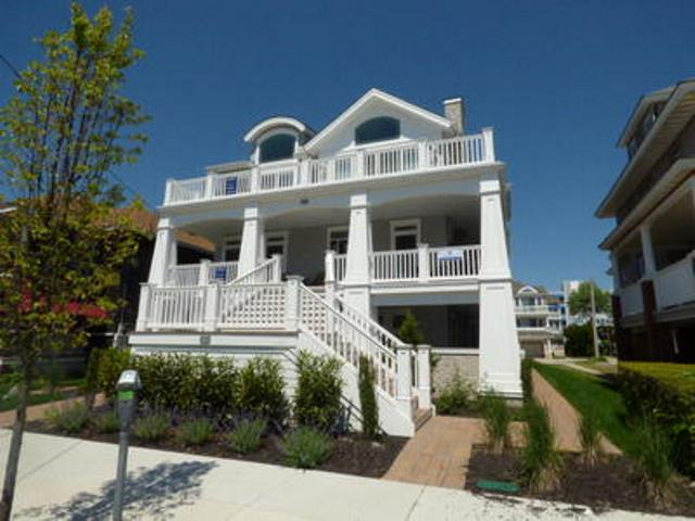 1008 Ocean Avenue-Unit B , 2nd Floor, Ocean City NJ