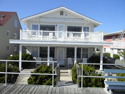 1441 Ocean Avenue , 2nd FL/REAR, Ocean City NJ