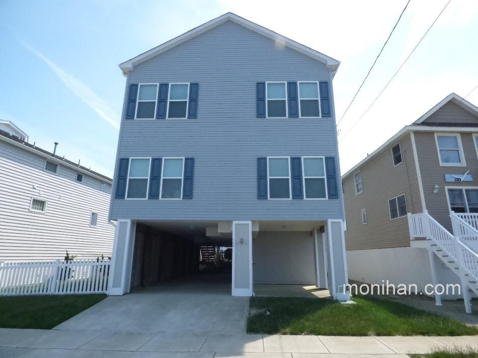 106 West 17th Street , Single, Ocean City NJ