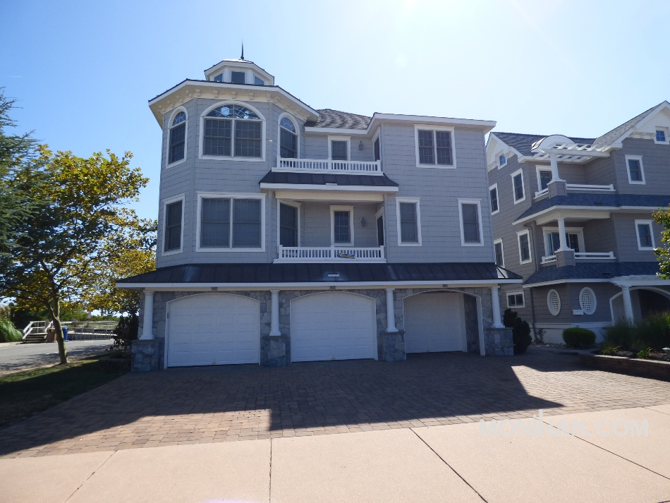2603 Wesley Avenue , 2nd Floor, Ocean City NJ