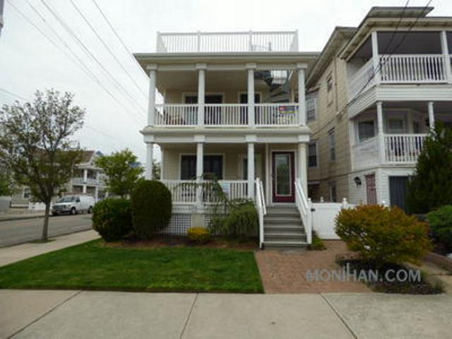1348 Central Avenue , 2nd Floor, Ocean City NJ