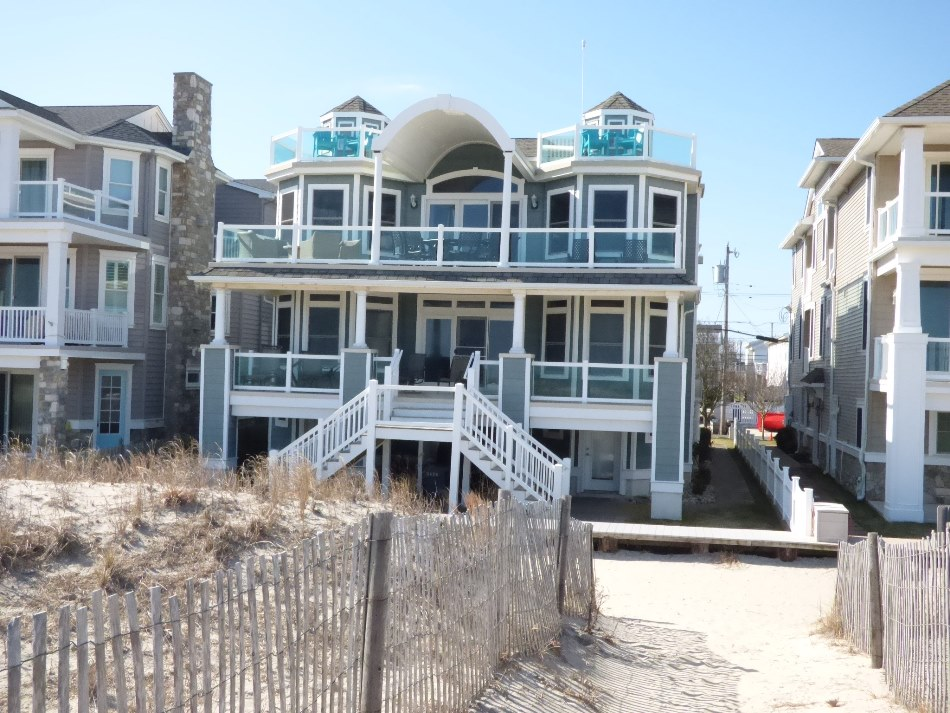 3426 Wesley Avenue , 2nd Floor, Ocean City NJ