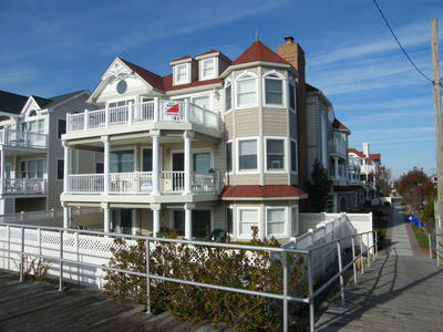 1702 Boardwalk , 2nd Floor, Ocean City NJ