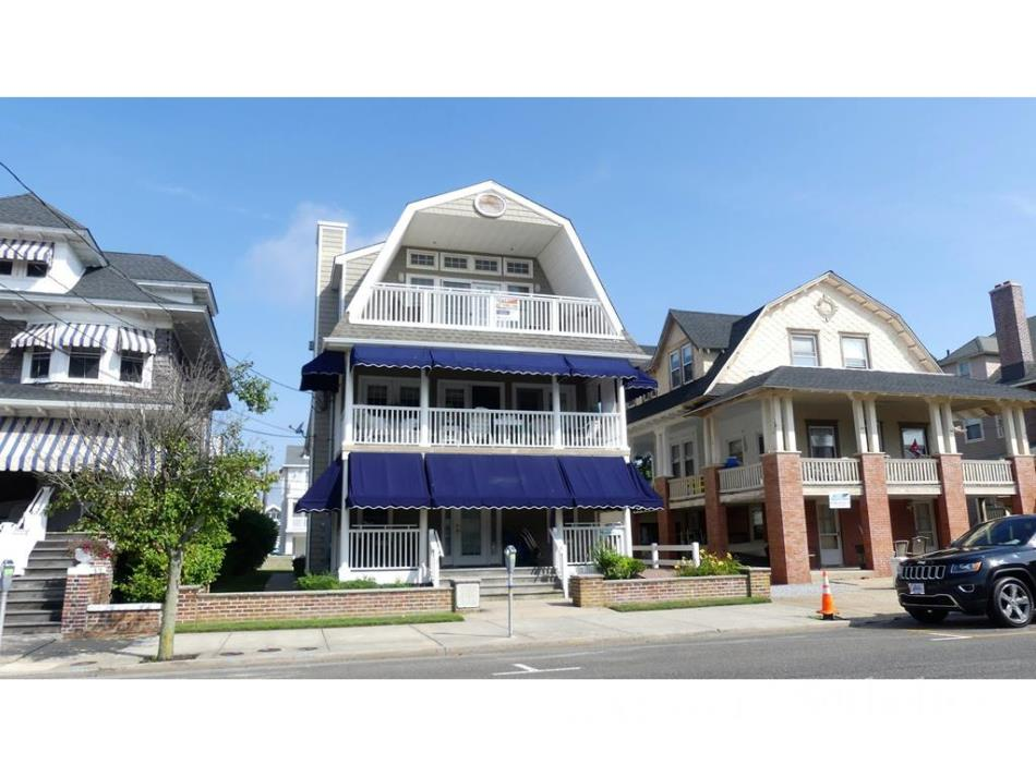 1224 Ocean Avenue , 2nd Floor, Ocean City NJ