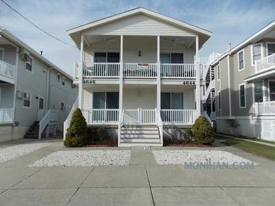 4646 Asbury Avenue , 2nd Floor, Ocean City NJ