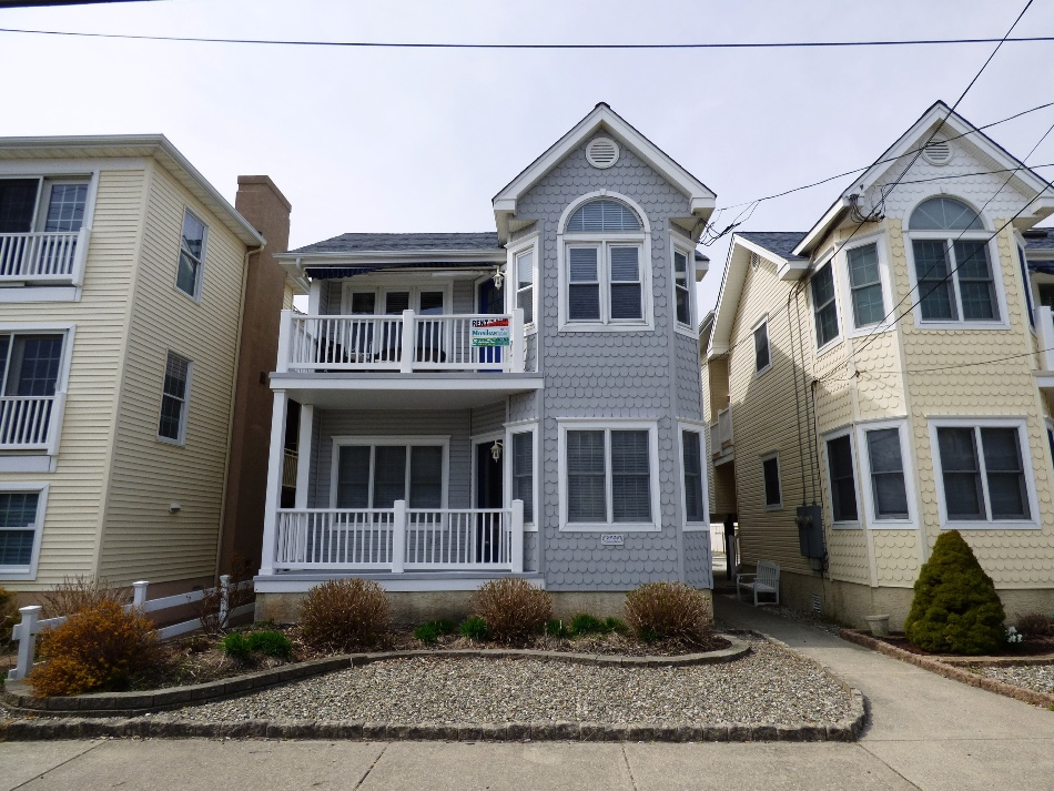 3926 Central Avenue , 2nd Floor, Ocean City NJ