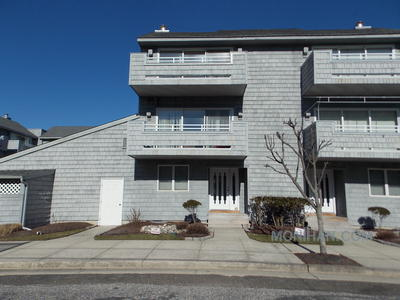 911 Delancey Place , townhouse, Ocean City NJ