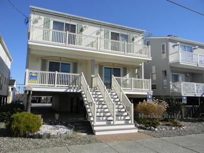 903 Fifth Street , East Side, Ocean City NJ